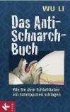 Anti Schnarch Buch, Schlafstörung, WU LI